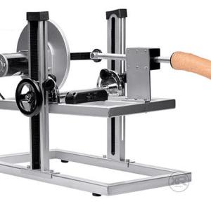bolle maskine i stål