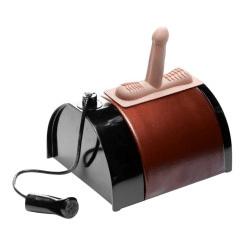 kneppe-maskine