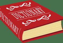 BDSM ordbog