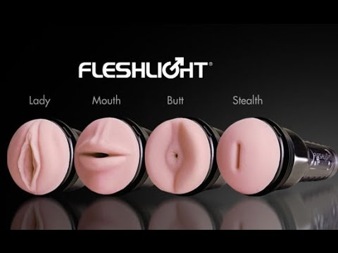 Fleshlight muligheder