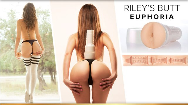 riley reid fleshlight