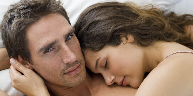 Hvordan føler analsex for en mand