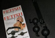 Fetish Fantasy Ball Gag Training Sæt