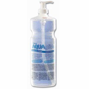 Aquaglide glidecreme vandbaseret
