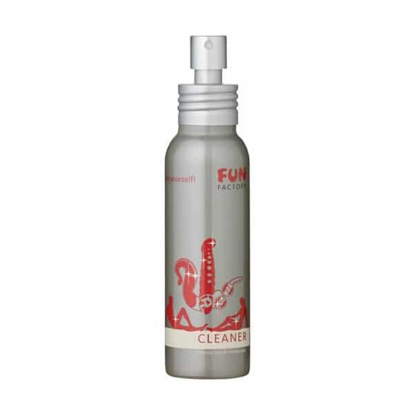 rengøringsspray