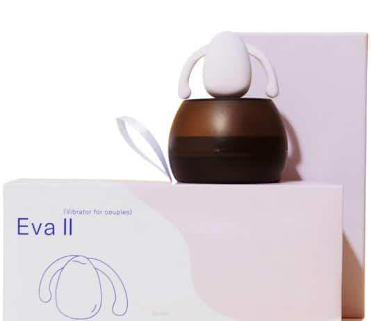 Eva håndfri vibrator