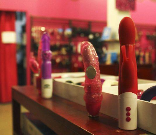 Sex butik