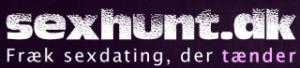 Sexhunt logo