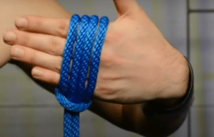 bondage reb