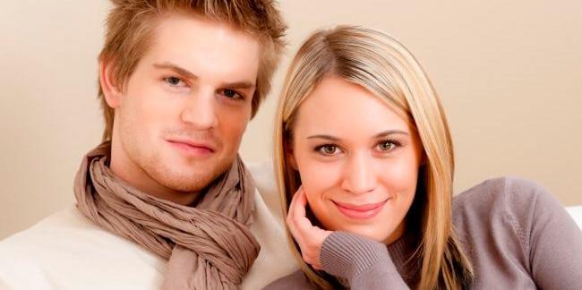 Kristen dating sider