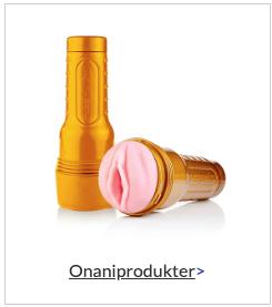 onani produkter