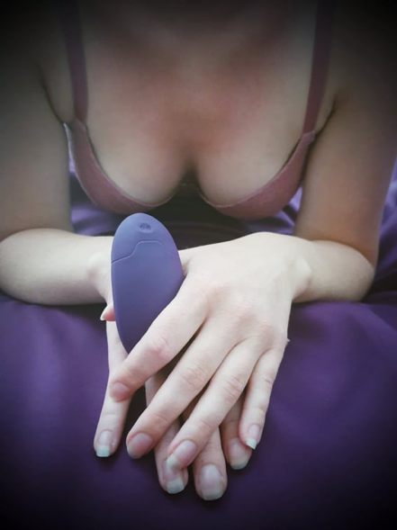 Velve Chloe Luksus Klitoris Vibrator