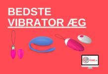 bedste vibrator æg