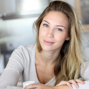 Julie Maria Karstensen - Persona 2