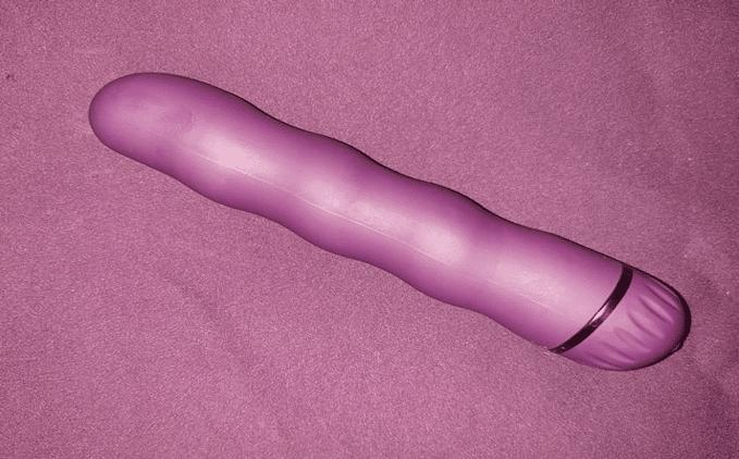Vibrator dildo