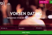 Erox.dk logo