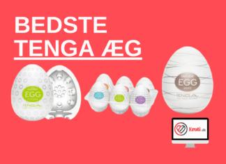 Bedste tenga æg