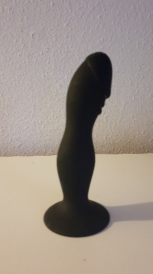 Loving Joy Silicone Selection Dildo 15 cm