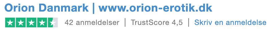 Orion erotik rabatkode