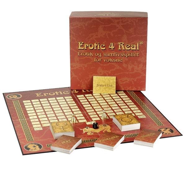 erotic 4 real frække oplevelser