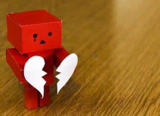 kæreste sorger