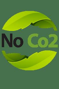 No co2 logo