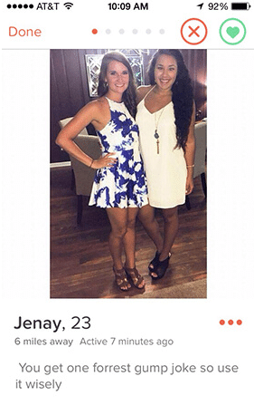 datingprofil