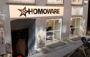 Homoware København