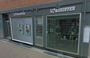 Loveshoppen Odense