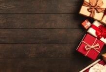 Amorelie julekalender