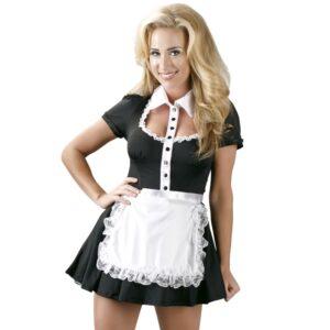 cottelli stuepige uniform sex kostumer