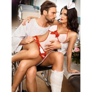 dreams by baci nurse set sex kostumer