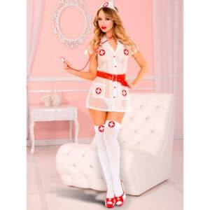 music legs love doctor kostume sex kostumer