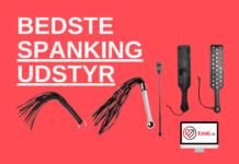 bedste spanking udstyr guide
