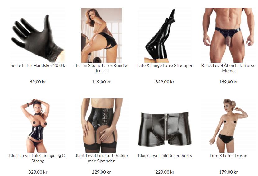 fummitøj til sex