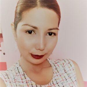 Arbejdende filippinsk kvinde søger dansk mand til fremtiden