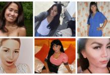 Filippinsk pige søger dansk mand