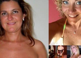 Kvinde vil udleve sexfantasier