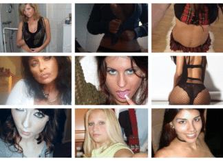 Kvinde søger mand og sexpartner til sexdate