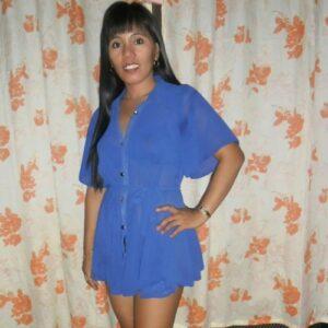 Enlig filippinsk mor søger mand fra Danmark