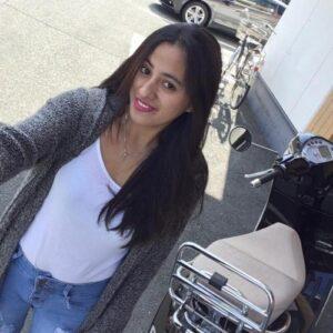 Filipinsk pige vil finde dansk mand, som kan blive hendes fremtidige mand