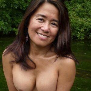 Trofast og ærlig kvinde fra Philippines søger mand med dansk baggrund