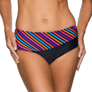 wiki midi bikini trusse