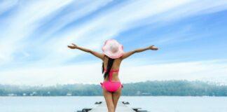Bikini trusser