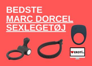 Marc Dorcel Sexlegetøj