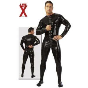 Late X Herre Jumpsuit til mænd