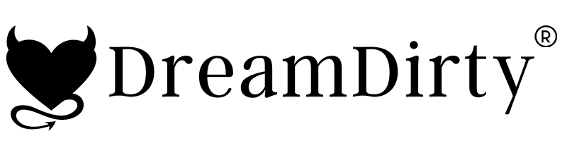 dreamdirty logo