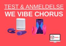 Anmeldelse af we vibe chorus