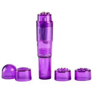 Baseks Power Pocket Klitoris Vibrator