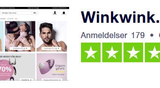Winkwink.dk anmeldelse